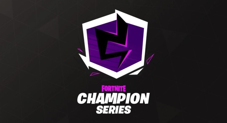 Fortnite Champion Series | The Loadout