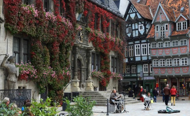 These Are The 15 Most Romantic Towns To Visit In Germany The Local