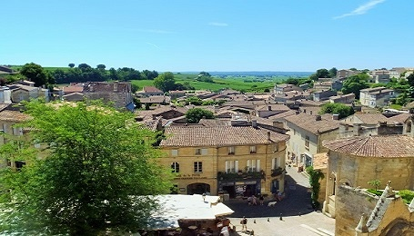 Saint Emilion - The Quiz