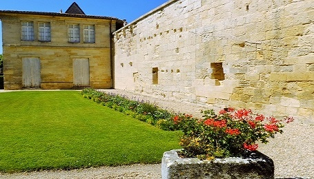 St Emilion - The Quiz