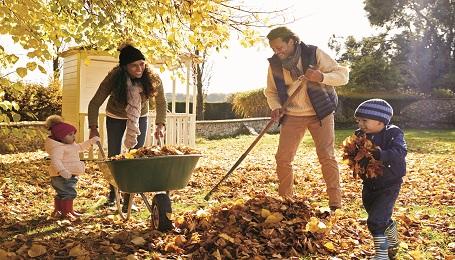 thinking ahead in gardening