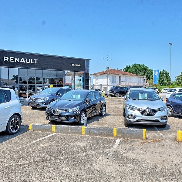 buying or selling a car in france