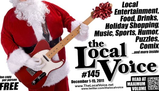 The Local Voice #145