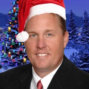 Merry Christmas Coach Freeze