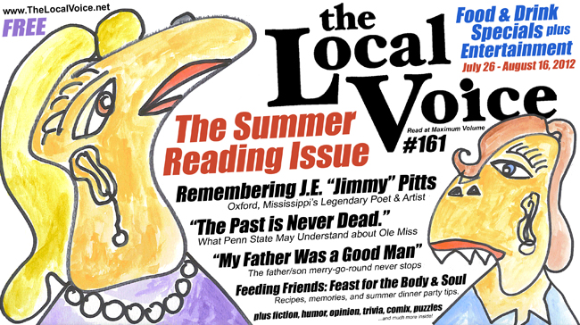 Download the pdf here oxford ole miss north mississippi the local voice 161 is out now download the pdf here oxford ole miss north mississippi forumfinder Gallery
