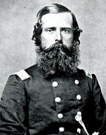 Union Colonel Robert C. Murphy