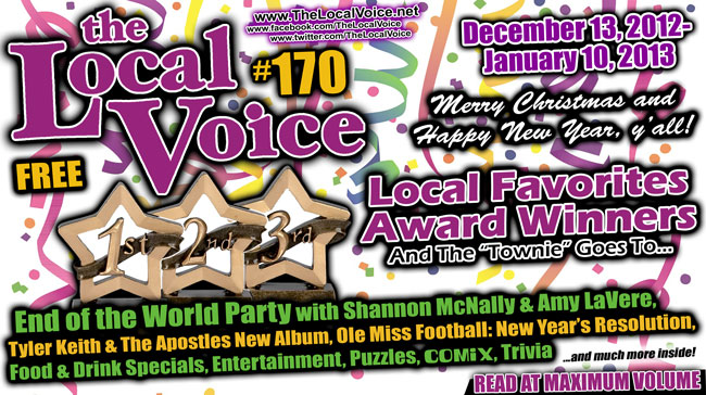 The Local Voice #170