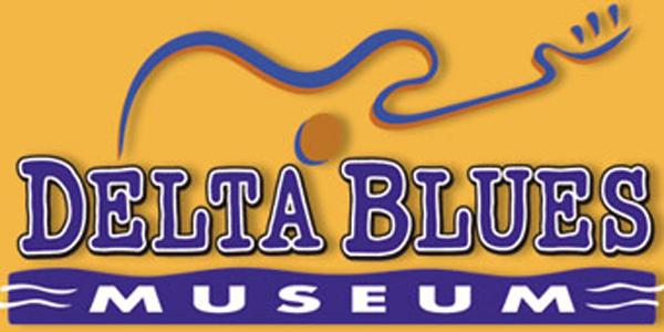 DeltaBluesMuseumLogo