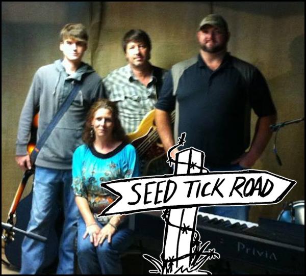 SeedTickRoad