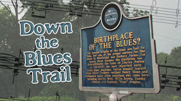 Great Destinations Memphis and the Delta Blues Trail