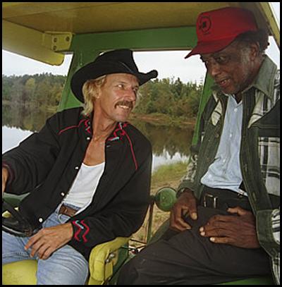 Kenny Brown & R.L. Burnside - TLV 3