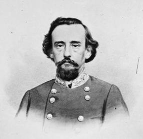 General James R Chalmers-CROP
