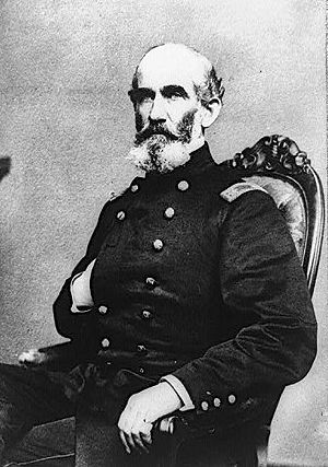 Union General A.J. Smith