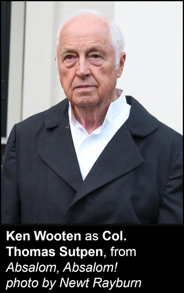 KenWooten