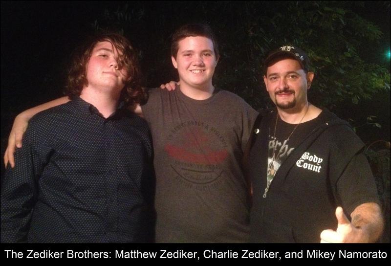 ZedikerBrothers