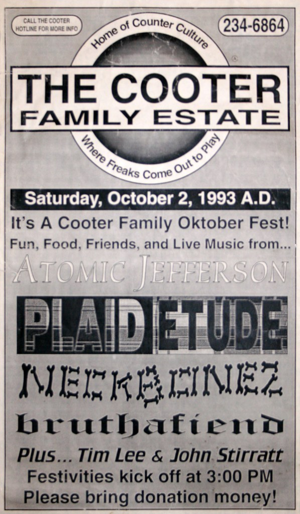 Flyer_CooterFamilyEstate