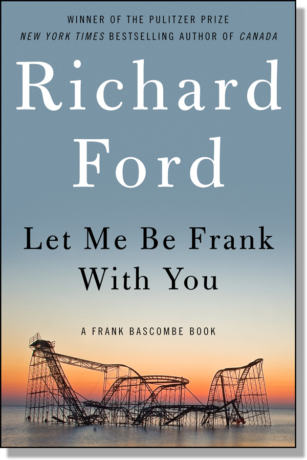RichardFord-Let Me Be Frank With You