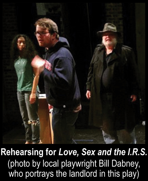 LoveSexIRSrehearsal