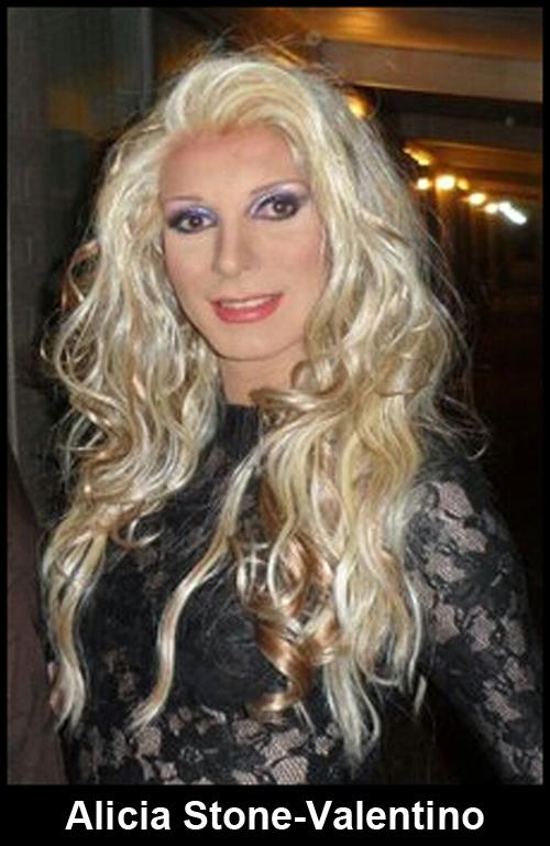 Alicia Stone-Valentino