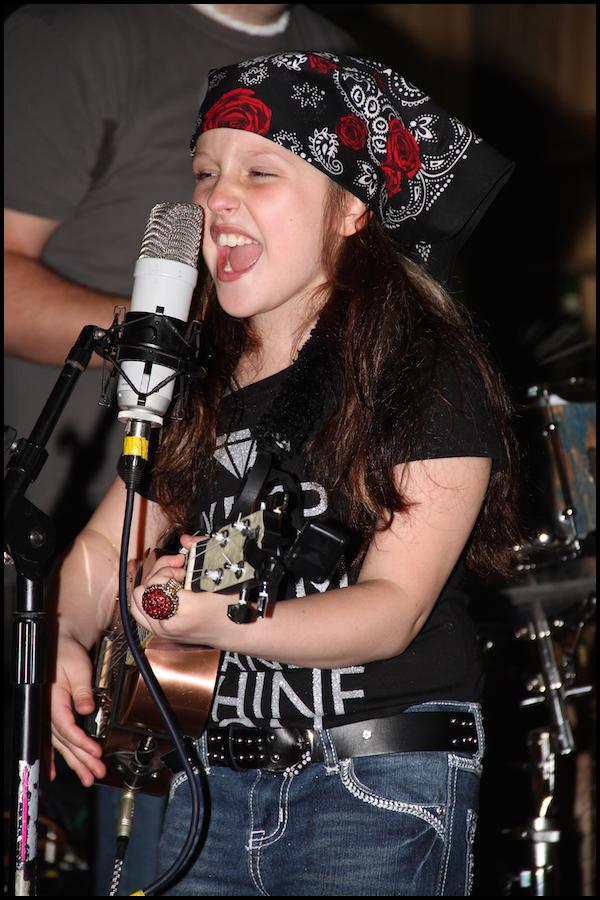 an earlier photo of Emi