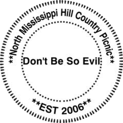 DontBeSoEvil
