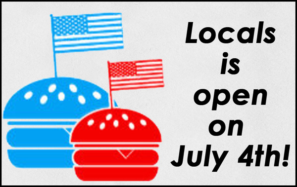 Locals4thJuly