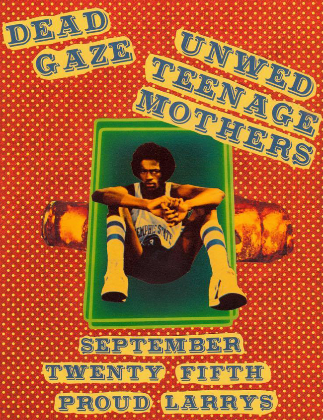 0925-DeadGaze_TeenMOmmies_POSTER