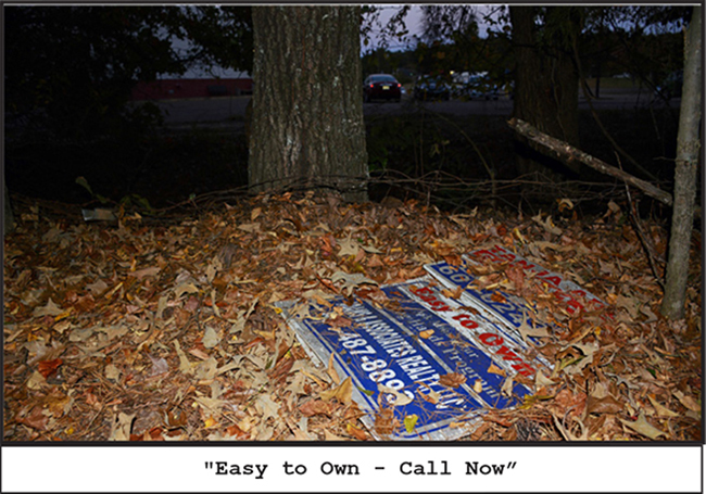easy to own - call now