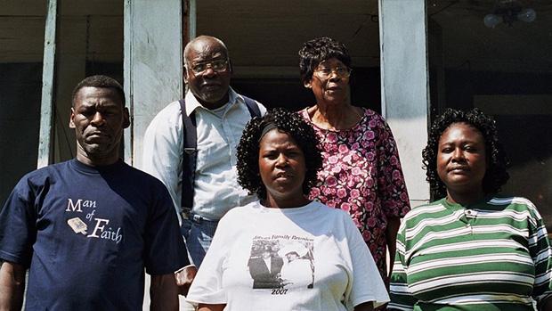 Walker Family Singers