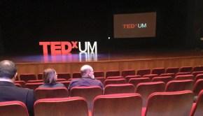 TEDxUM