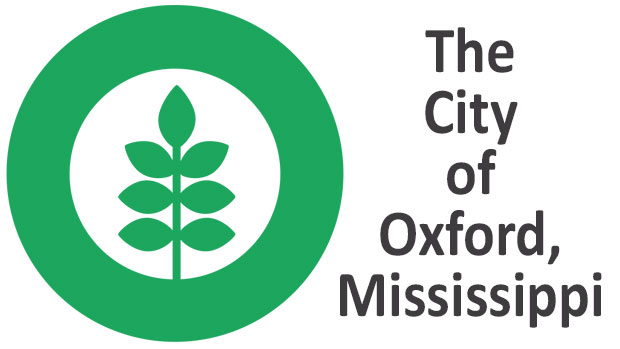 Oxford, Mississippi Board of Aldermen Agenda for Tuesday, February 19, 2019