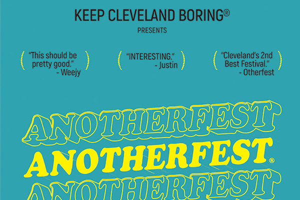 Anotherfest Fails to Keep Cleveland Boring