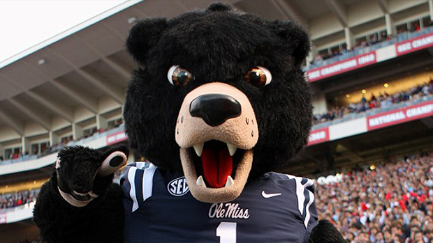 Ole Miss Student Body Will Vote on New Mascot