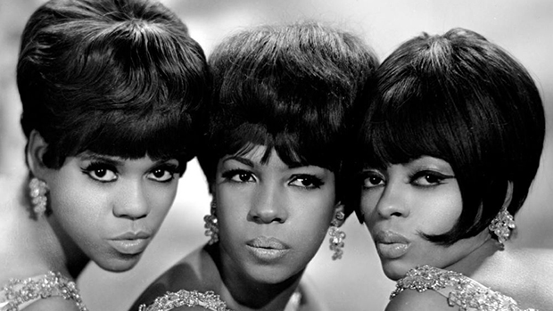 Legends of Motown: Celebrating The Supremes Opening March 3 at GRAMMY Museum Mississippi