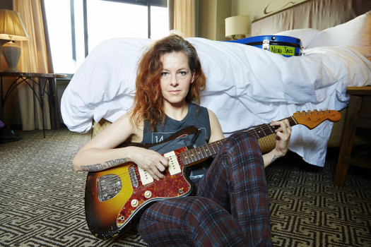 Special guest Neko Case will open the show June 13, 2018 in Southaven, Mississippi.