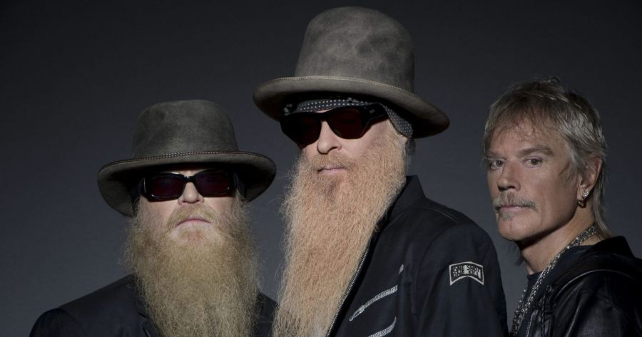 ZZ Top has only ever one but one line up and has sold over 50 million albums worldwide.