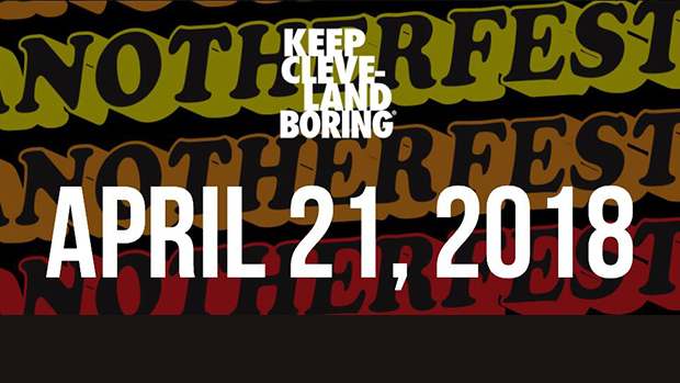 Keep Cleveland Boring Presents 7th Annual Anotherfest in Cleveland, Mississippi
