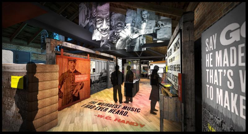 Clarksdale's Delta Blues Museum Awarded $460,000 National Endowment for the Humanities Grant