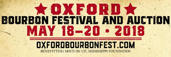 Oxford Bourbon Festival