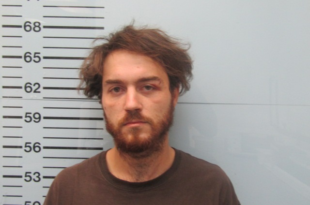 Oxford, Mississippi Police Arrest Abbeville Man and Sardis Man for