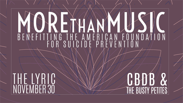 Win Two Tickets to More Than Music, a Benefit Concert with