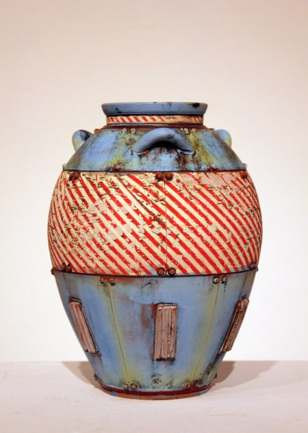 Mike Cinelli (Ceramicist)