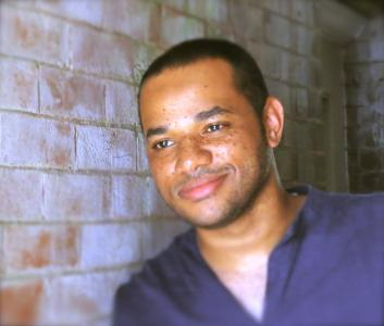 Damein Wash is an accomplished musician from Oxford, Mississippi.