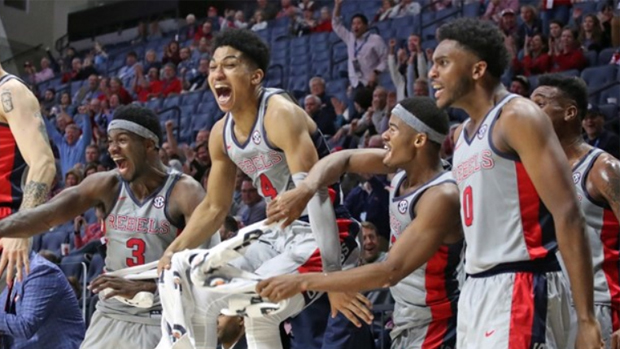 Ole Miss Basketball Receives NCAA Tournament Bid; Will Play No. 9 Oklahoma Friday, March 22