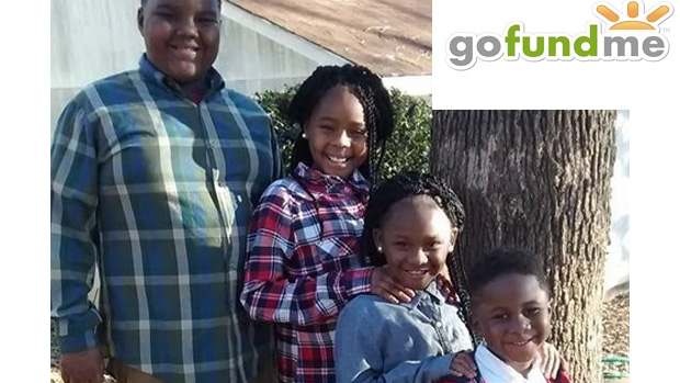 GoFundMe Has Been Created to Support Dominique Clayton's Children