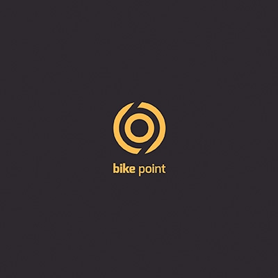 Bike Point Logo Logo Design Gallery Inspiration LogoMix