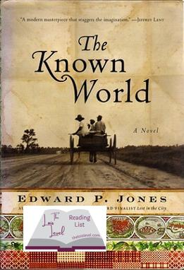 Cover of The Known World with Lois Level logo