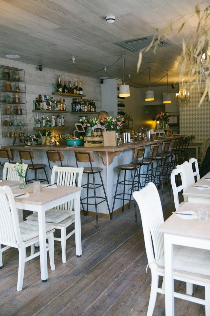 Londoner Little Viet Kitchen London