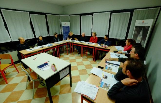 the london school teacher training italy