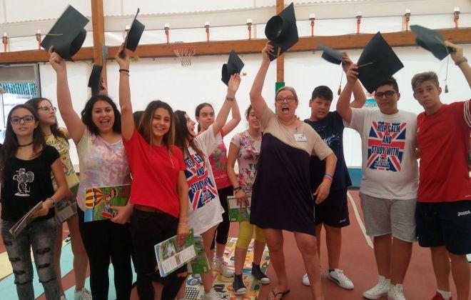 aisli cares the london school farindola